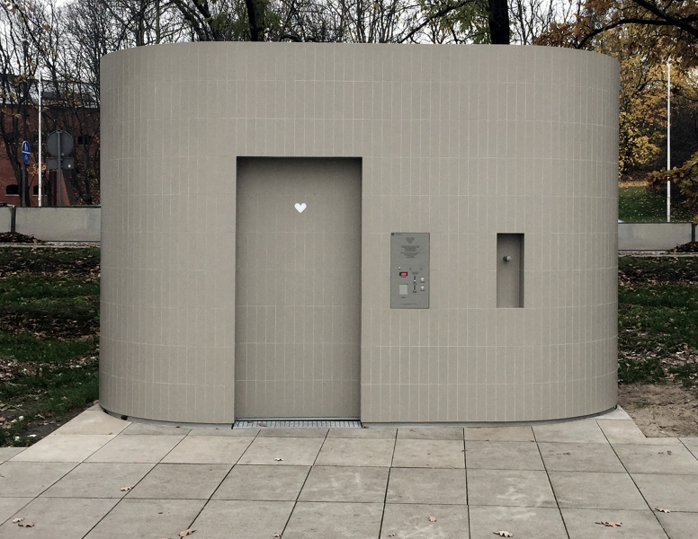 ATM Warszawa 23